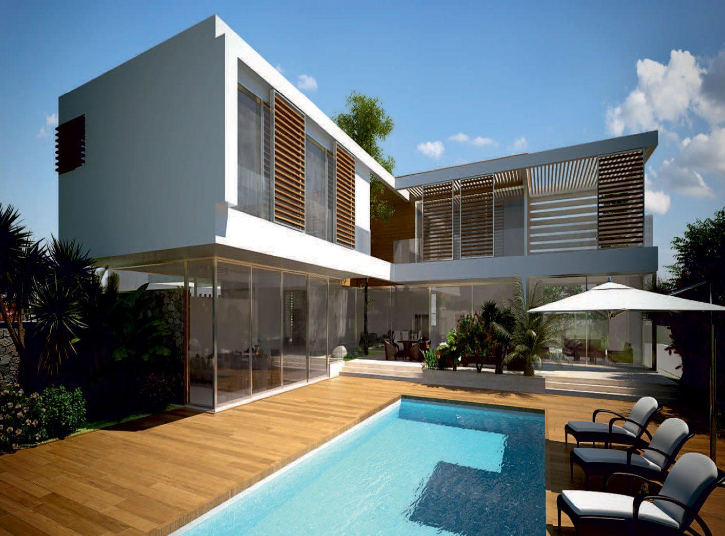Hillcrest Villas Limassol