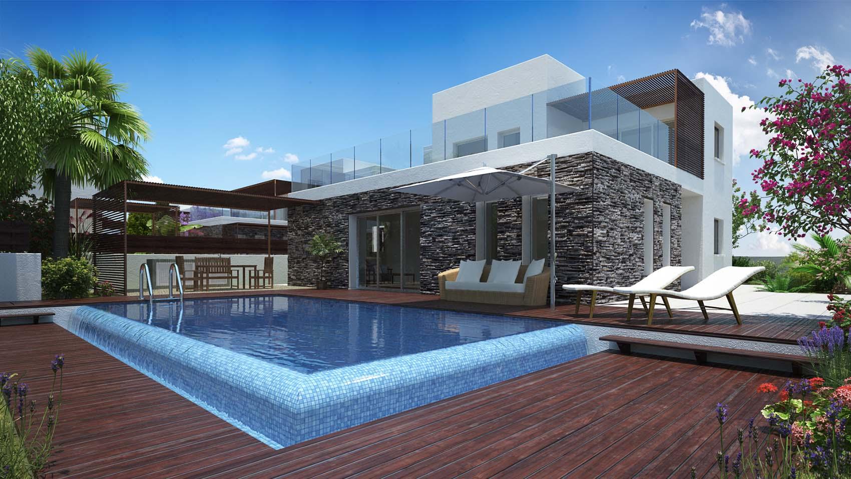 Plage Residences Cyprus