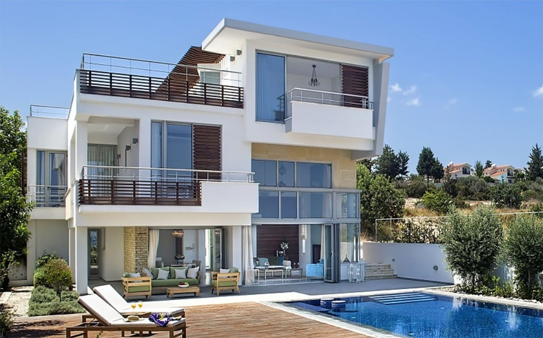 Akamas Bay Villas Cyprus