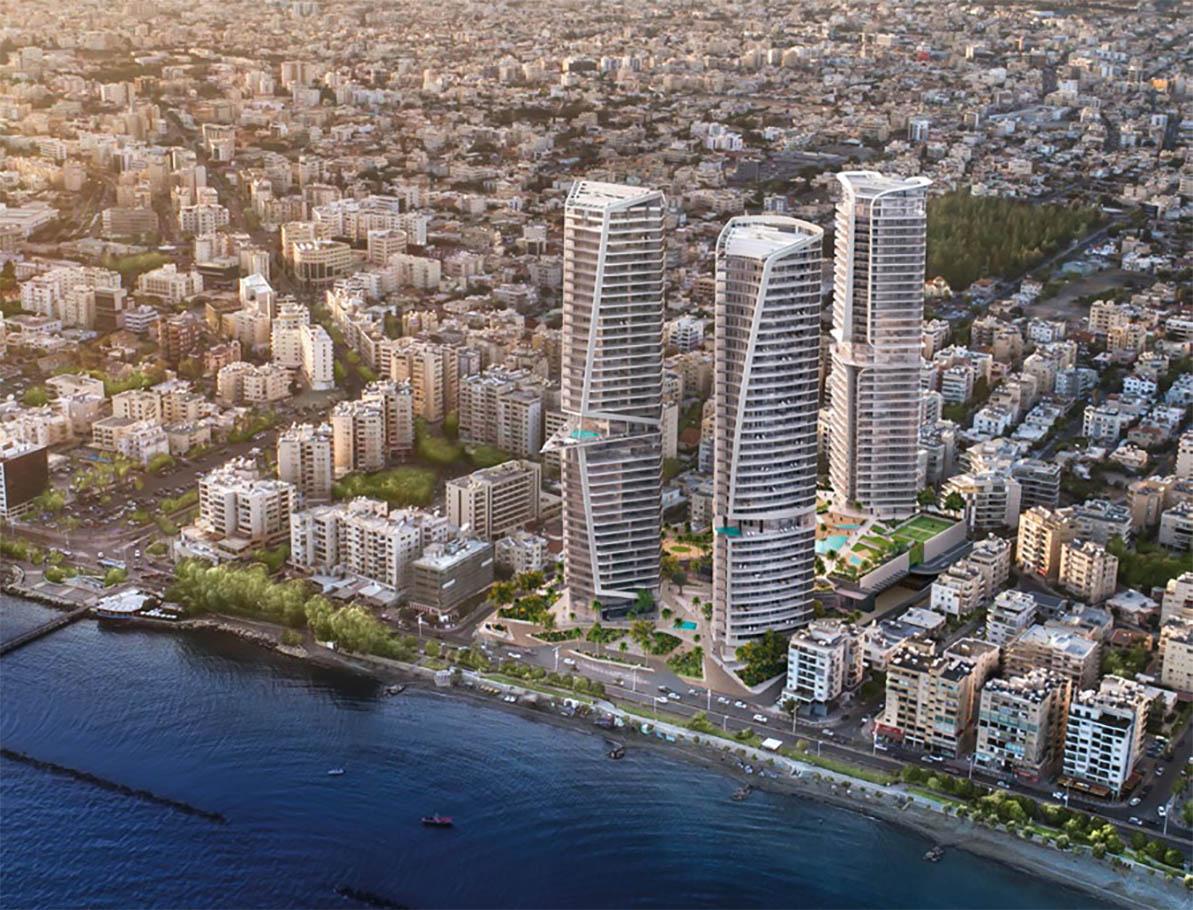 Trilogy Limassol Cyprus