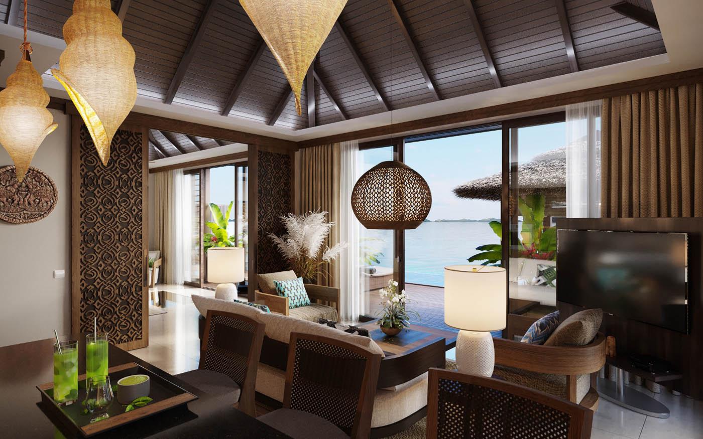 El Nido Resort Phillipines