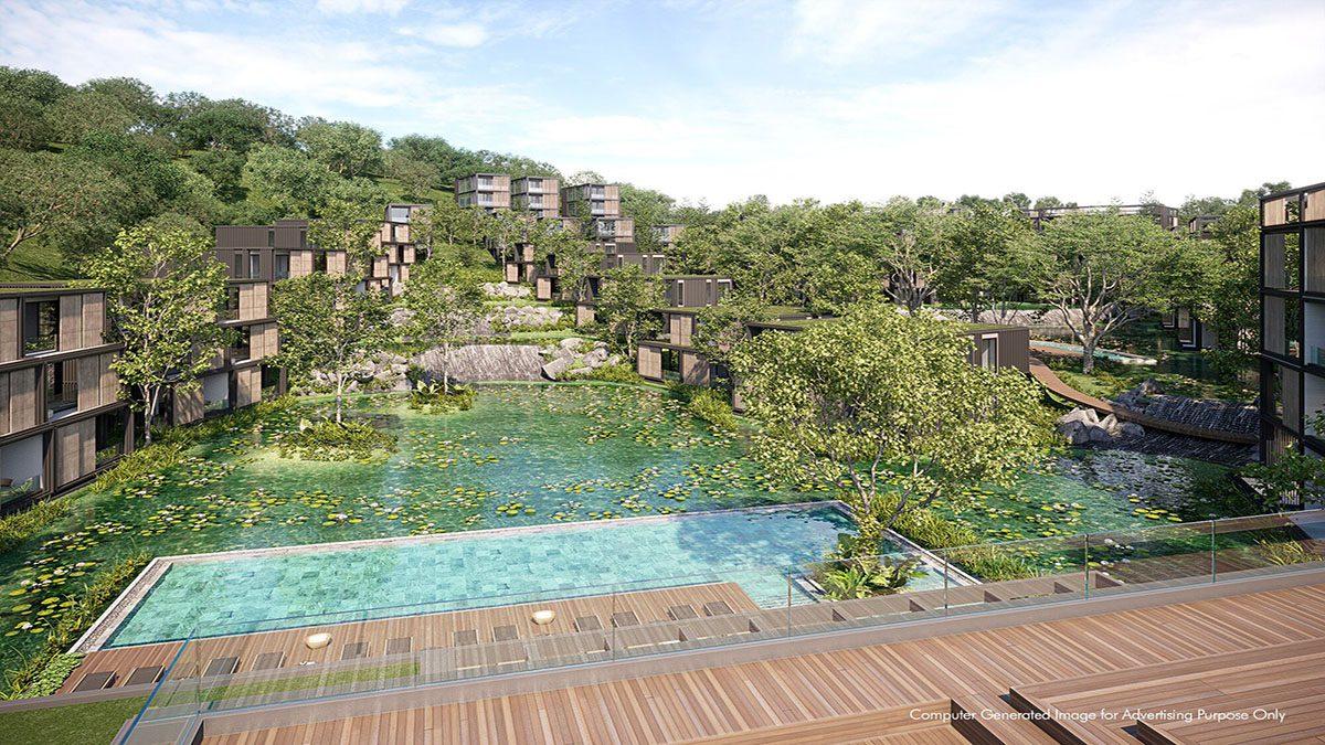 Montazure Lakeside Phuket